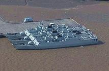 Loại tàu chiến nào bán chạy nhất hiện nay?