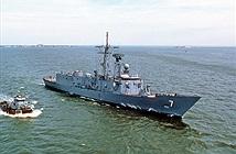 Những chiến binh cuối cùng của lớp tàu hộ vệ Oliver Hazard Perry
