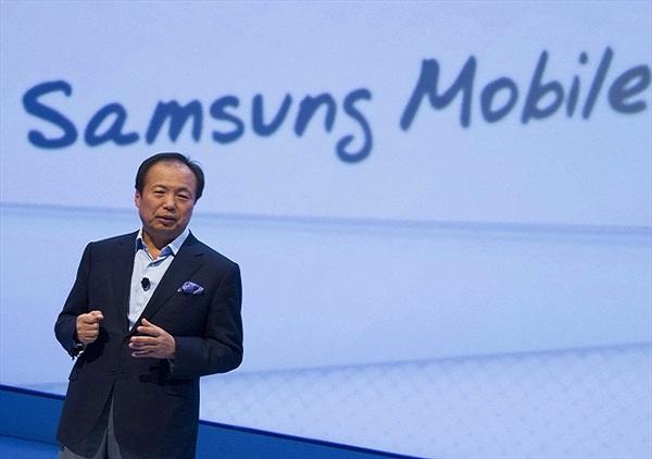 CEO Samsung khẳng định không mua lại, sẽ hợp tác cùng BlackBerry