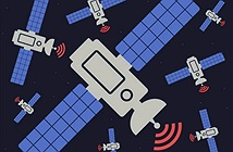 Google rót 1 tỷ USD để SpaceX đưa Internet miễn phí tới toàn cầu