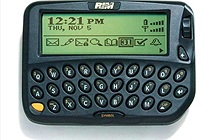 Sinh nhật tuổi 16 ngọt ngào của BlackBerry