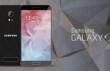 Samsung Galaxy S6 sẽ trang bị RAM 4GB