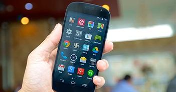 Đánh giá YotaPhone 2: Màn hình e-ink độc đáo và hữu dụng