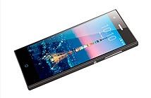 ZTE Blade V2: Smartphone tự sướng giá rẻ