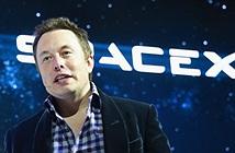 Google có thể đầu tư 10 tỉ USD cho SpaceX
