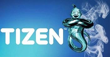 """Tizen OS: Thành tựu công nghệ hay """"lá bài ngửa"""" của Samsung?"""