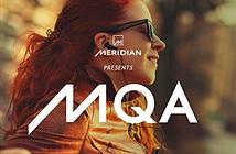 Meridian MQA – Chuẩn định dạng âm thanh mới