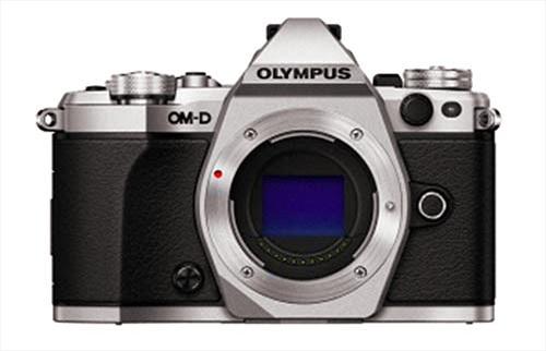 Olympus E-M5 Mark II với công nghệ dịch chuyển cảm biến lộ diện