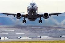Tin tặc phù phép đi máy bay miễn phí