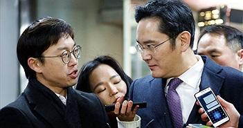 Bê bối tham nhũng của Samsung: Hàn Quốc có dám thực thi công bằng?
