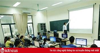 PTIT hướng tới mục tiêu Top 20 đại học hàng đầu Việt Nam về chất lượng giáo dục