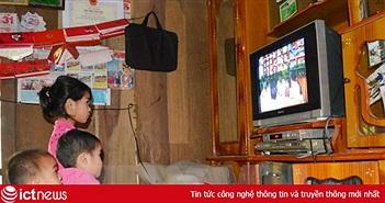 Thứ trưởng Phạm Hồng Hải yêu cầu giải quyết dứt điểm việc phủ sóng truyền hình số ở Cà Mau