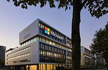Microsoft đánh bại Apple trở thành hãng công nghệ đứng đầu thế giới