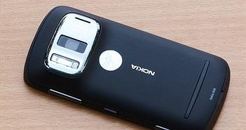 Nokia đang phát triển smartphone với camera 5 ống kính?