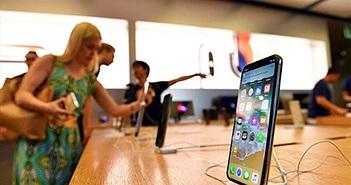 Apple có thể ngừng sản xuất iPhone X vào giữa năm nay