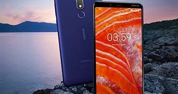 Nokia 3.1 Plus chạy Android Pie xuất hiện phép thử GeekBench