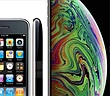 Xu hướng #10yearschallenge: 10 năm thách thức ngành smartphone