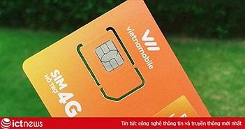 Sau siêu thánh SIM, siêu thánh UP của Vietnamobile có gì đặc biệt?
