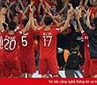 Xem bóng đá trực tuyến VTV6: Việt Nam gặp Jordan, vòng 1/8 Asian Cup 2019
