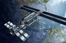 Vệ tinh Made in Vietnam phát tín hiệu đầu tiên về trái đất