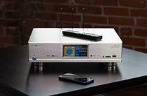 Cary Audio DMS-700 - Network Player đầu tiên trang bị cả chip FPGA và DAC điện trở bậc thang