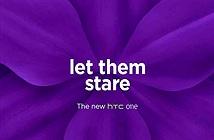 """HTC sẽ đem đến một """"thứ khổng lồ"""" vào ngày 1/3 tới"""