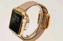 Apple đặt hàng sản xuất 5 triệu chiếc Apple Watch