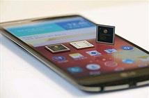 LG sẽ phát triển chipset di động
