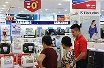 VinPro ưu đãi khách mua sản phẩm Samsung