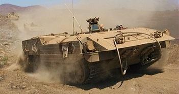 Chiến lợi phẩm kỳ lạ của Israel sau Chiến tranh Ả Rập