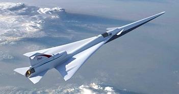 NASA đang phát triển một loại máy bay trong tưởng tượng, bay nhanh hơn cả vận tốc âm thanh