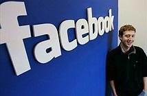 Facebook thừa nhận dính lỗi spam