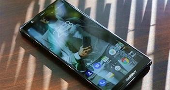 """BlackBerry Evolve về Việt Nam với giá chính hãng """"hủy diệt"""" hàng xách tay"""