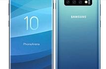 Galaxy S10+ lộ diện chi tiết giá khiến người dùng lo phải choáng