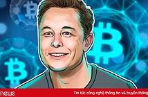 Elon Musk nói Bitcoin 'rất hay' và tiền giấy sẽ biến mất