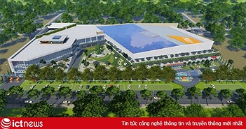 VNG hé lộ toà nhà văn phòng mới có diện tích mặt sàn lớn nhất Việt Nam