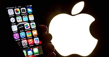 Apple đang cố gắng giảm bớt sự phụ thuộc vào iPhone