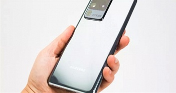 """""""Lính"""" mới của Oppo sẽ đánh bại Galaxy S20 với khả năng zoom siêu đỉnh"""