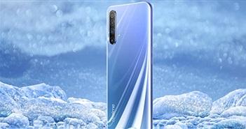 Realme X50 Pro 5G sẽ có camera selfie kép đại bác