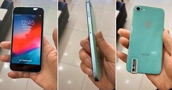 iPhone 9 bất ngờ xuất hiện trên Tik Tok