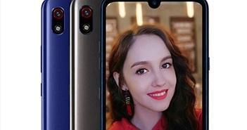 LG W10 Alpha ra mắt: màn hình 5.71 inch, pin 3450mAh