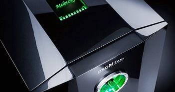 Stromtank – Máy phát điện độc lập cho hệ thống âm thanh