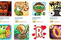 Amzazon tặng người dùng gói ứng dụng Android hơn 2 triệu đồng