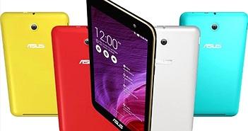 Rò rỉ cấu hình tablet Asus sắp ra mắt