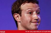 Mark Zuckerberg mất 3,8 tỷ USD chỉ sau một đêm