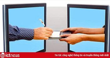 Phí duy trì hệ thống kiểm tra trạng thái chứng thư số là 3.000 đồng/tháng/chứng thư số