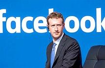 """Hé lộ chân dung đội """"cảnh sát mật"""" của CEO Facebook Mark Zuckerberg"""