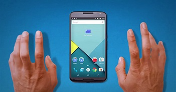 Google Play Instant cho phép chơi thử game Android không cần tải về
