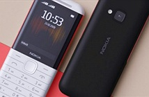 HMD làm sống lại Nokia 5310 XpressMusic với pin chờ 30 ngày