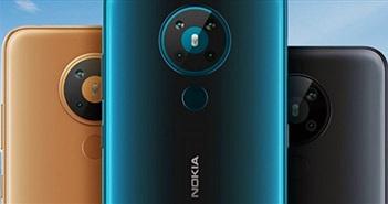 Nokia 5.3 và Nokia 1.3 trình làng phá đảo mọi phân khúc